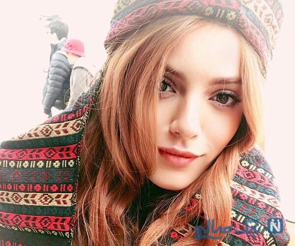 بیوگرافی سرا کوتلوبی بازیگر و مدل زیبای ترکیه ای