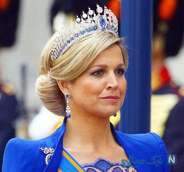تولد ملکه ماکسیمای هلند و خلاقیت او در این روز خاص
