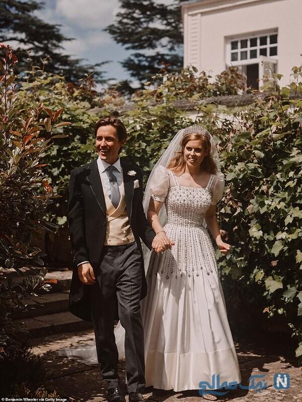 عروس سلطنتی