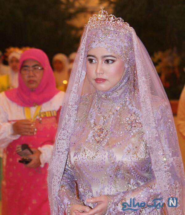 ثروتمندترین زنان مسلمان