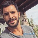 ازدواج باریش اردوچ با گوپسه اوزای بازیگر مشهور ترکیه ای