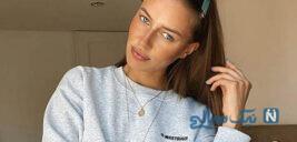 پیام عجیب نامزد برد پیت ستاره هالیوود به آنجلینا جولی