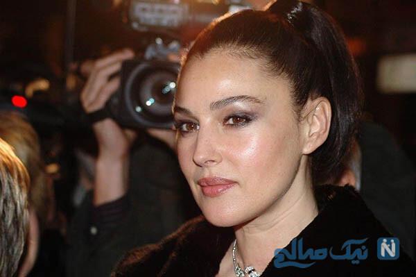 زیبایی مونیکا بلوچی