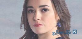 درگذشت همسر اوزگو نامال بازیگر معروف ترکیه ای