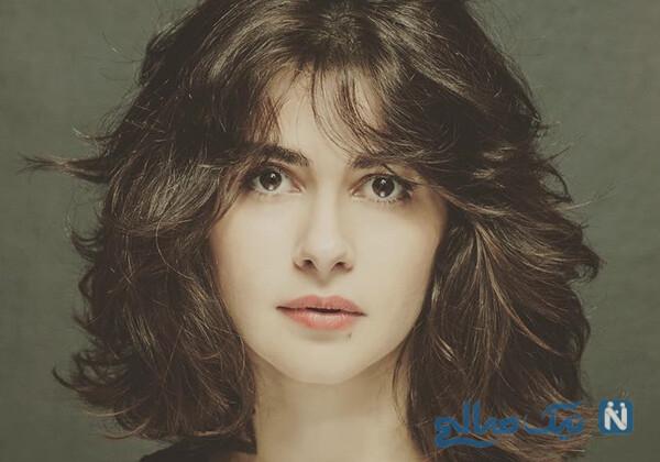 ازدواج نسرین جوادزاده با گوکان آلکان هنرپیشه مشهور ترکیه ای