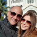همسر نانسی عجرم خواننده مشهور لبنانی متهم به قتل شد