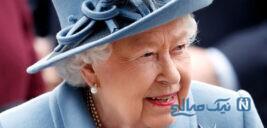 ملکه انگلیس و همسرش به بهانه ۷۳ سال زندگی مشترک