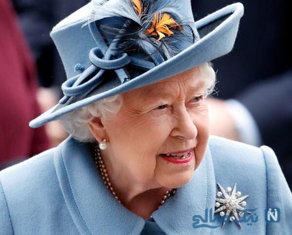 کناره گیری ملکه بریتانیا از قدرت طی ۶ ماه آینده و جانشین او