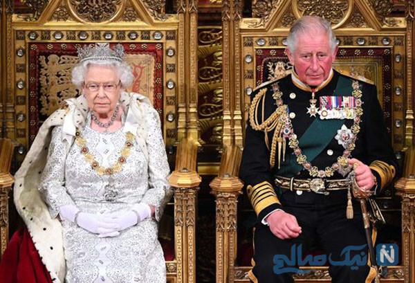 خاندان سلطنتی
