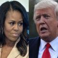 ترامپ و میشل اوباما تحسین شده ترین مرد و زن سال ۲۰۲۰