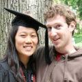 همسر مارک زاکربرگ با واقعیت های جالب درباره پریسیلا چان
