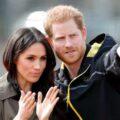 شاهزاده هری و مگان مارکل و تاسیس کمپانی رسانه ای در بریتانیا