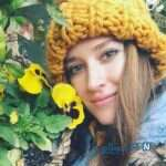 بیوگرافی اویا اونوستاسی هنرپیشه و مدل زیبای ترکیه
