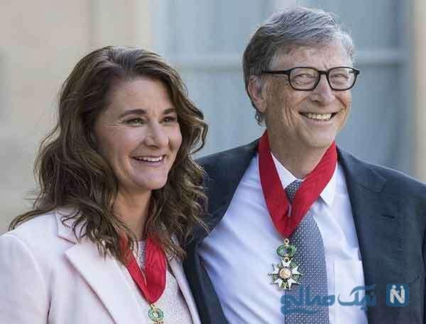 خانواده بیل گیتس و عادت های جالب فرزندپروری ثروتمندترین مرد جهان