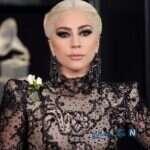جنجال لباس های لیدی گاگا و واکنش به خانم سلبریتی در عروسی ایرانی