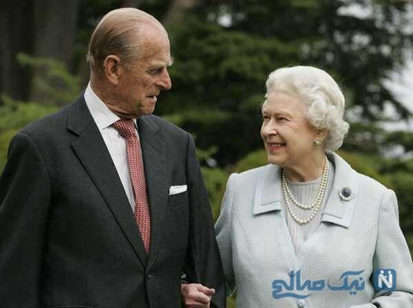 درگذشت شاهزاده فیلیپ و مروری کوتاه بر زندگی او با ملکه الیزابت