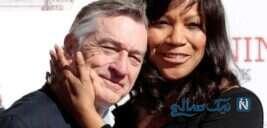 رابرت دنیرو و همسرش از ولخرجی های لوکس تا جدایی حاشیه ساز
