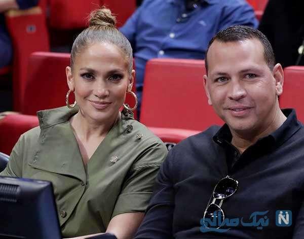 جدایی جنیفر لوپز و رودریگز به صورت رسمی پس از دو سال نامزدی