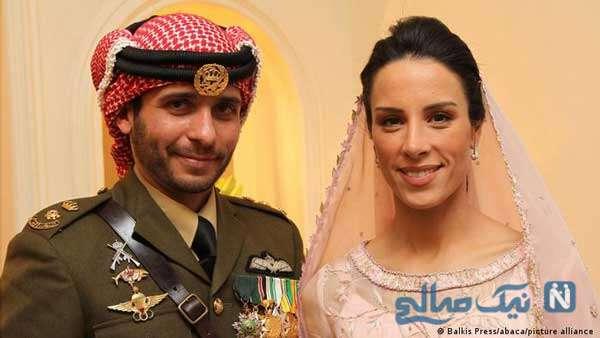 زندگی شاهزاده حمزه