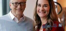 جدایی بیل گیتس از همسرش بعد از ۲۷ سال زندگی مشترک با پیام توییتری