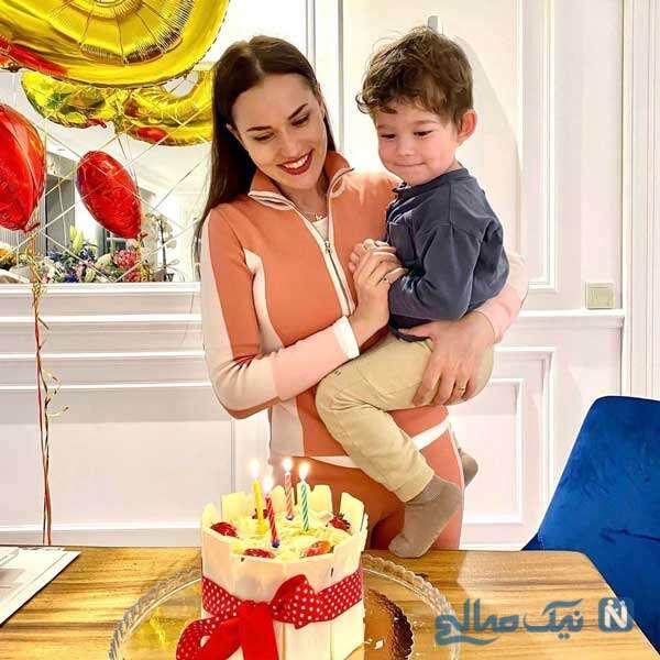 جشن تولد فحریه اوجن
