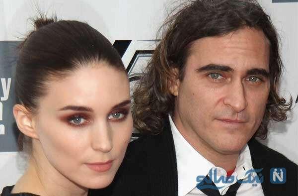 تولد اولین فرزند واکین فینیکس و همسرش رونی مارا ستاره هالیوود
