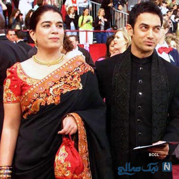 جدایی عامر خان