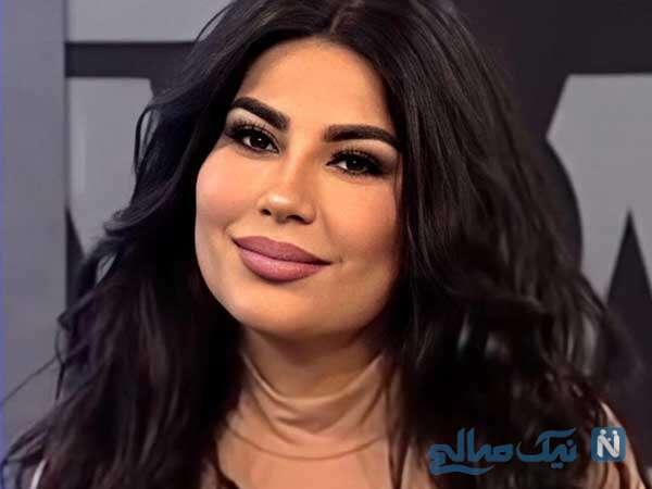 عکس های آریانا سعید خواننده مشهور افغانستانی و همسرش