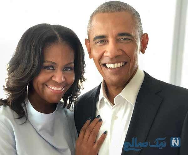 تولد باراک اوباما و حماقت عجیب او در برگزاری جشن شصت سالگی اش