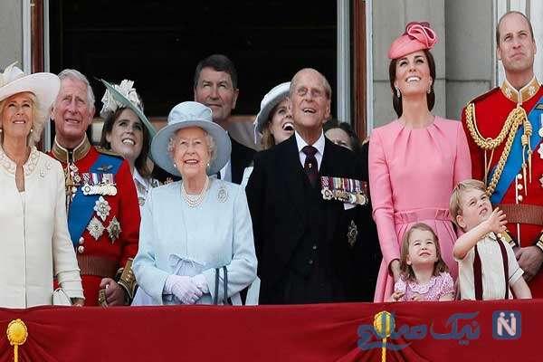 کارکنان خاندان سلطنتی بریتانیا و قوانین عجیبی که ملزم به رعایت آن ها هستند
