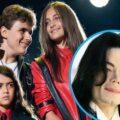 فرزندان مایکل جکسون اکنون کجا هستند و چه می کنند؟