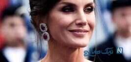 لیتزیا ملکه اسپانیا از ازدواج شکست خورده تا رسیدن به تاج و تخت