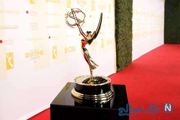 برندگان جوایز امی