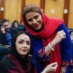جشن پویش ارمغان با حضور بازیگران زن سینمای ایران!+تصاویر