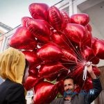 دیدنی های جذاب روز – یکشنبه ۲۸ بهمن! از روز عشق در کابل تا جشن لیمو