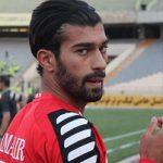 فورتانا دوسلدورف طالب این فوتبالیست سرشناس ایرانی