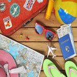۱۲ وسیله ای که متنفرم در چیدن وسایل سفر جا بگذارم + تصاویر