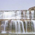 آبشار کیوان لیشتر کجاست؟+تصاویر