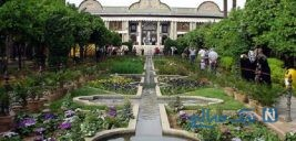 اردیبهشت، بهترین وقت سفر به شیراز !+تصاویر