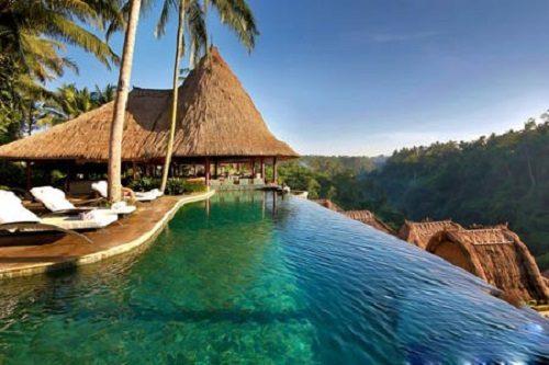 جزایر بالی