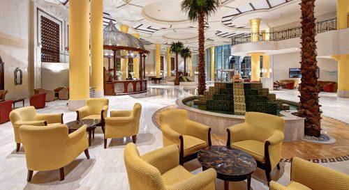 انتخاب هتل