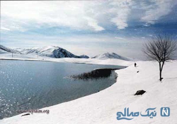 سفر به «شش پیر» شیراز+تصاویر