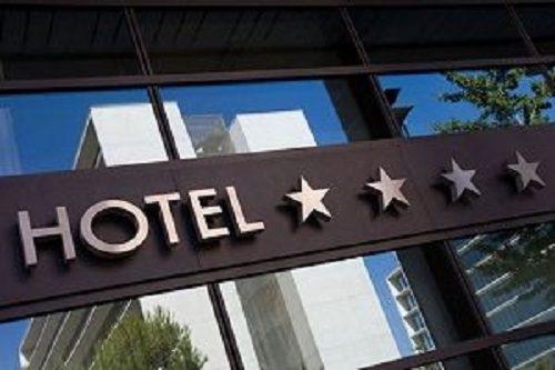 ستاره هتلها