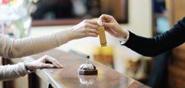 ۱۴ نکته برای اقامت در هتل ها