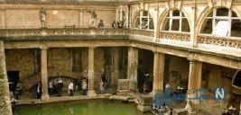 حمام رومی در استانبول +تصاویر