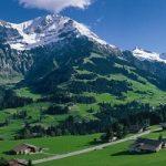 سوئیس بلندترین هتل دنیا را در کوه های آلپ،، می سازد