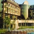 هتل لوشاتو پرستیژ – آنتالیا + تصاویر
