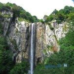 بلندترین آبشار گیلان +تصاویر