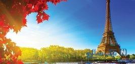 راز موفقیت فرانسه در جذب بیشترین توریست