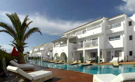 لوکس ترین هتل های دنیا